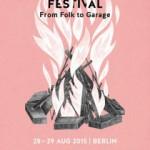 Fever Creek Festival 2015