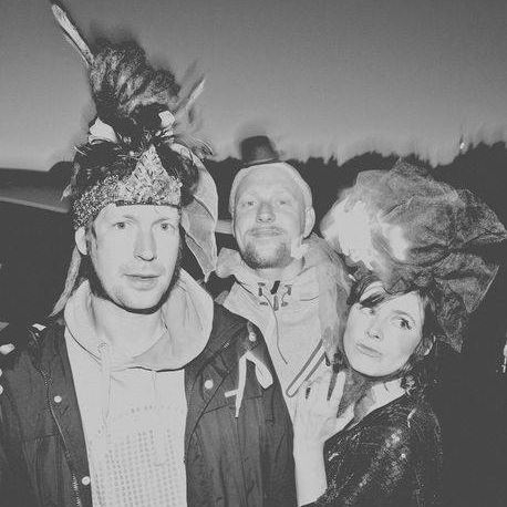 Im Dockville Special: Into Lala im Interview