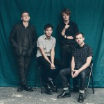 Videopremiere The Crookes