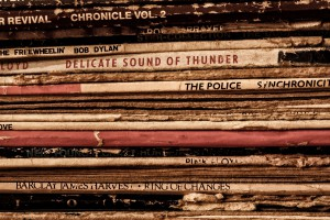 Unsere Alben des Jahres 2015; Fotocredit: Thomas
