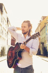 Aus Kopenhagen: Dan Presencer; Fotocredit: Ingo Stahl