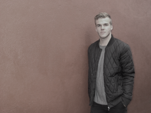 Der Producer Bern aus Dänemark
