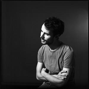 David Stellner mit neuem Album im Gepäck; Fotocredit: Magdalena Bloder