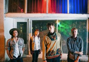 Im Interview: The Zolas aus Vancouver