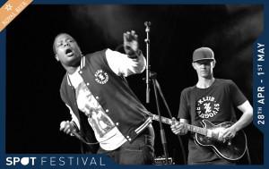 KLUB 27 Spot Festival Bands #4; Fotocredit: Henriette Wybrandt