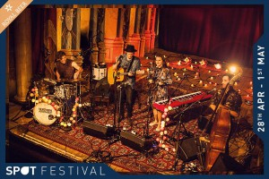 Northern Assembly Spot Festival Bands #7
