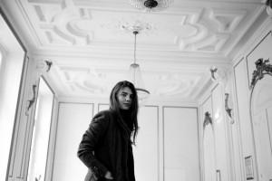 Im Sonntagsporträt: Alma Elste aus Paris