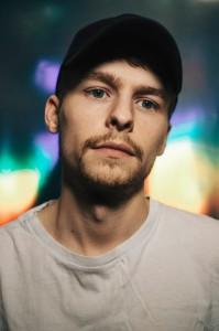 Louis Petri aus Kopenhagen; Fotocredit: Peter Gant