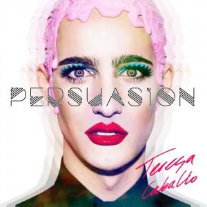 """Debütalbum von Teresa Caballo - """"Persuasion"""""""