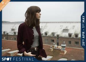 Sea Lion Spot Festival Bands #5; Fotocredit: Evelina Hultqvist