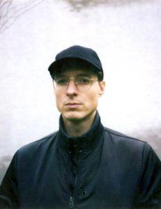 Kasper Bjørke im Interview beim Soundkartell + Verlosung; Fotocredit: Joel Krozer