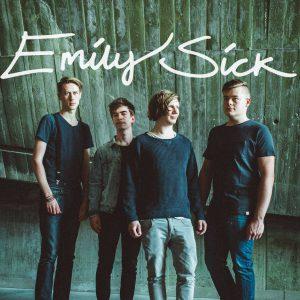 Emily Sick; Fotocredit: Mads Christensen