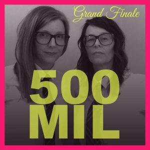 500 mil aus Stockholm