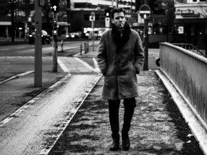 "Lutz Rode ""High"" Videopremiere; Fotocredit: Thomas Probst"