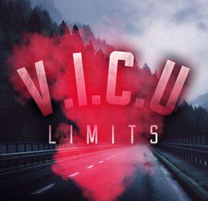 """V.I.C.U Track """"Limits"""" Release"""