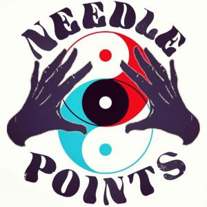 "Needle Points Track of the Day ""Fur"""