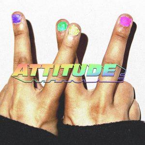 "WEIRDO  Track of the Day ""Attitude"""