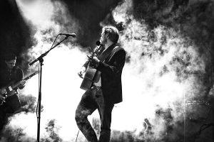 Burning Velvet neues Album; Credit:0 Silas Risbjerg Terkelsen