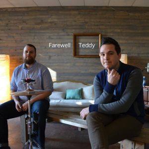 Farewell Teddy Indie-Entdeckung aus Atlanta