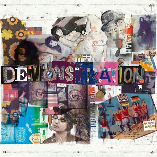 "Peter Doherty ""Hamburg Demonstrations"" Rezension von Ariane Seidl beim Soundkartell"