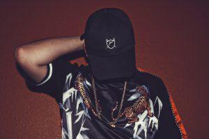 DARZ Rapper aus den USA beim Soundkartell