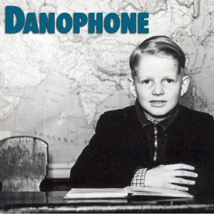 Danophone aus Kopenhagen