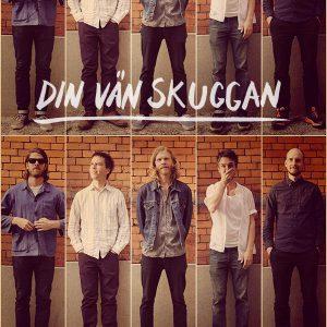 Din vän Skuggan aus Stockholm beim Soundkartell