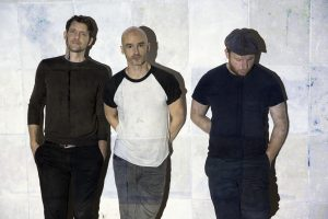 Small Fires neues Video & Single; © Inga Seevers