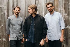 Mighty Oaks neues Album; Fotocredit: Lukas Maeder