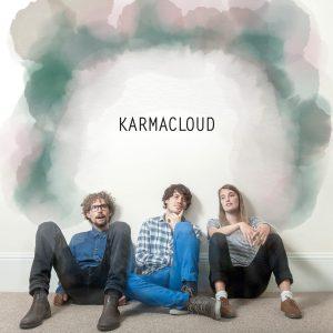 Karmacloud Newcomer Folk-Trio