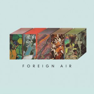 """Foreign Air """"Call Off The Dogs"""" Single"""