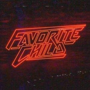 Favorite Child Electro-Pop Duo