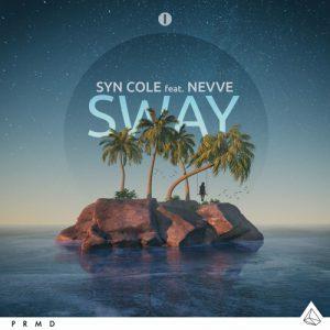 "Syn Cole ""Sway"" neue Single"