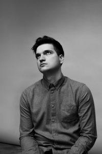 FYFE im Interview; Photo by Sophie Harris Taylor