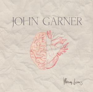 John Garner Debütalbum Rezension