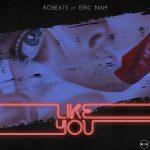 AOBeats – Like You (feat. Eric Nam)