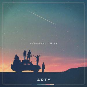 ARTY mit neuer Single