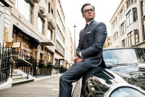 Kingsman: The Golden Circle - Gentleman Playlist