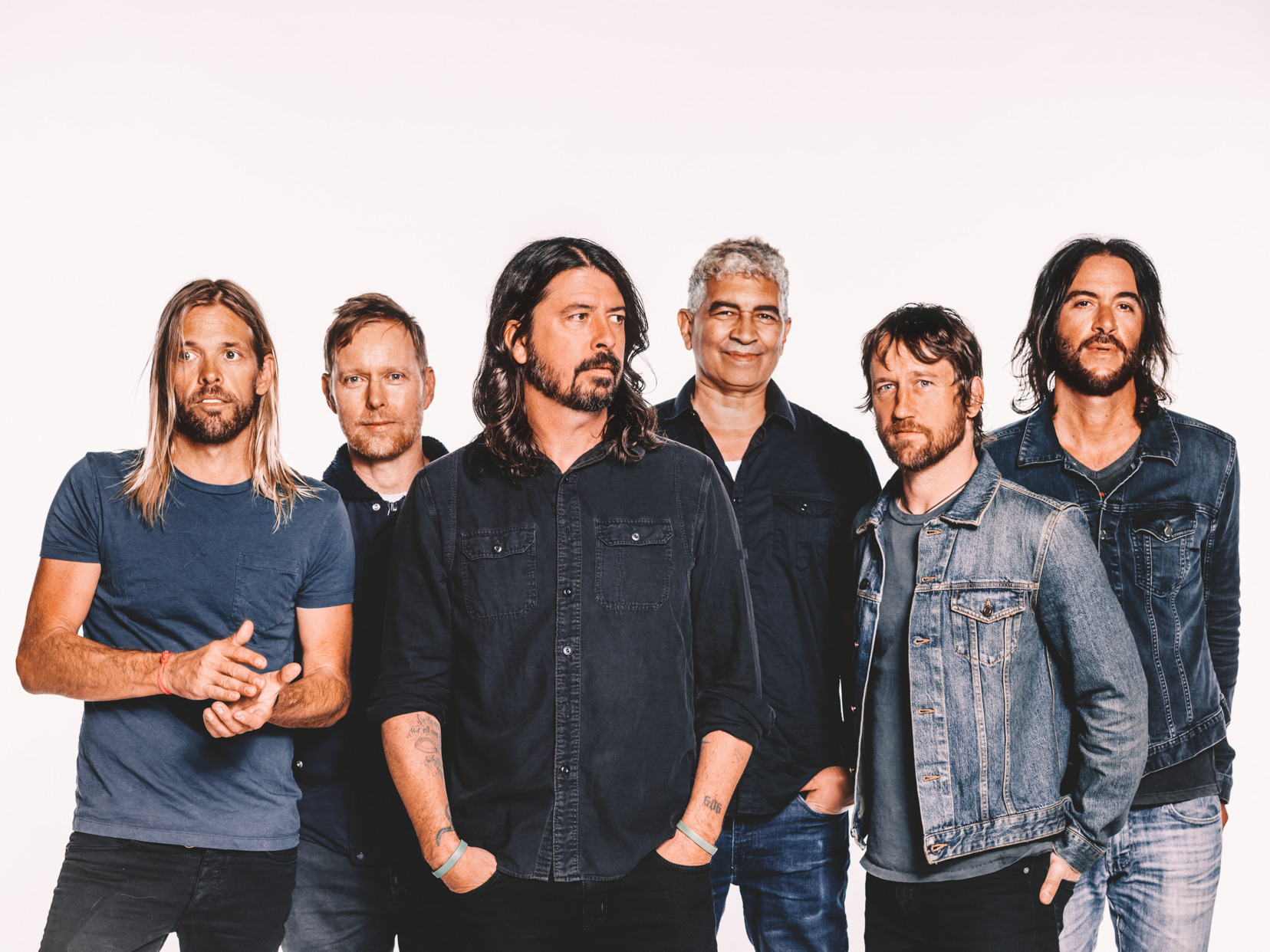 Neues Foo Fighters Album Rezension - Fotocredit: Sony Music