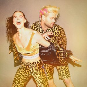 "Sofi Tukker ""Best Friend"" neue Single"
