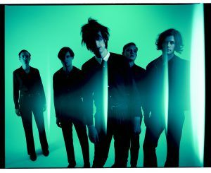 "The Horrors ""V"" Album Rezension"