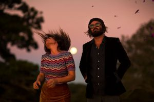 Angus & Julia Stone neues Album