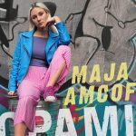 Review: Maja Amcoff