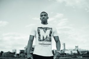 Bugzy Malone im Interview - Fotocredit: Credit: Bugzy Malone / Ill Gotten Records