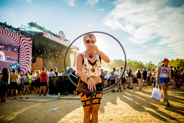 Sziget Festival 24-Stunden Special - Fotocredit: Rockstar Photographers /Sandor Csudai