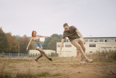 "KRAUS ""Anna Log"" neues Musikvideo"