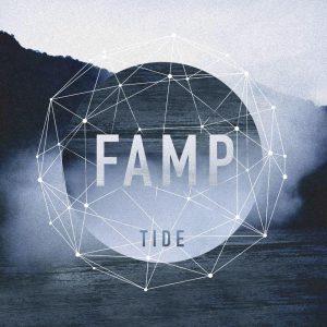 """Die neue EP """"TIDE"""" von FAMP"""