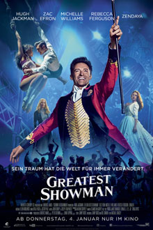 "Film ""Greatest Showman"""