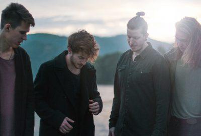 Indie-Pop-Rocker FAMP aus Wien (Austria)