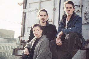KOJ 'All We Have Is Gold' Albumrezension